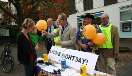 Henfield lions club