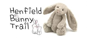Henfield Easter Bunny Trail @ Henfield High Street | England | United Kingdom